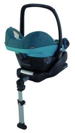 FAMILY FIX MAXI-COSI BAZA DO FOTELIKA CABRIO/PEBBLE/PEARL