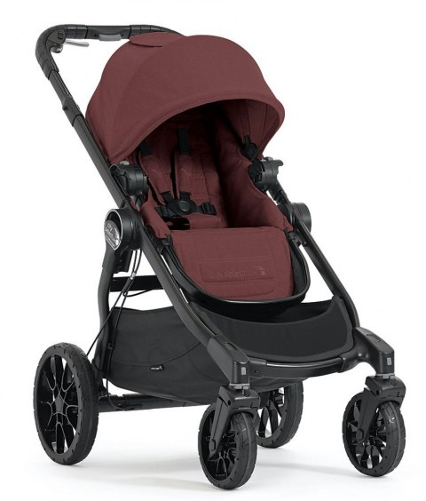 CITY SELECT LUX Baby Jogger wersja spacerowa PORT