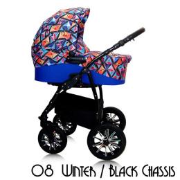 Mulan sklep dla dzieci w zek 3w1 arti concept plus b800 for Winter design group