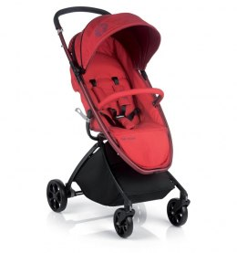 LIGHT Be Cool wózek spacerowy 6,3 kg - scarlet