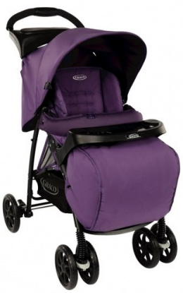 Graco Mirage Plus wózek spacerowy