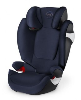 SOLUTION M CYBEX fotelik 15-36 kg, od ok. 3 do 12 lat - denim blue