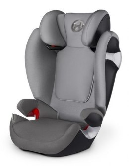 SOLUTION M CYBEX fotelik 15-36 kg, od ok. 3 do 12 lat - manhattan grey
