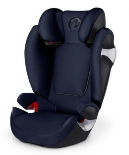 SOLUTION M CYBEX fotelik 15-36 kg, od ok. 3 do 12 lat - midnight blue