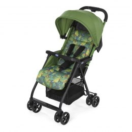 OHLALA CHICCO SPECIAL EDITION lekki wózek spacerowy 3,8 kg TROPICAL JUNGLE
