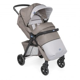 KWIK.ONE Wózek spacerowy CHICCO 7,4kg Moka