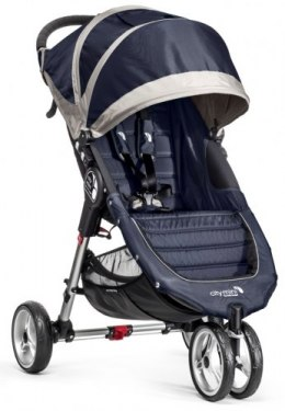 Baby Jogger City Mini wersja spacerowa navy blue grey