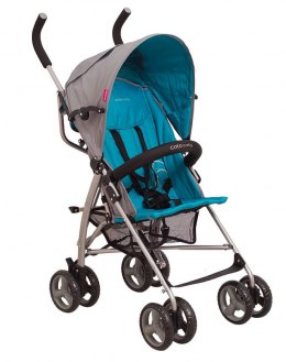 RHYTHM Coto Baby wózek spacerowy 5,7kg - turquoise