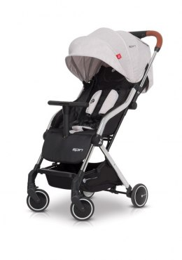 SPIN WÓZEK SPACEROWY 5,9 KG EURO-CART grey fox