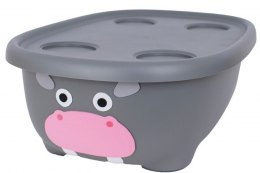 Tubimal Infant & Toddler Tub pojemnik wanienka Prince Lionheart grey 6713H