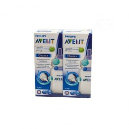 PHILIPS AVENT     BUTELKA 563/17 + 563/17 NORTH