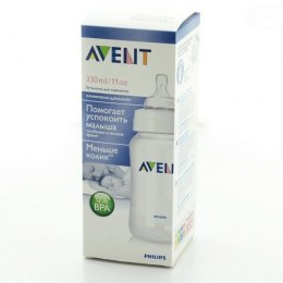 PHILIPS AVENT     BUTELKA   CLASSIC 330 ML PP