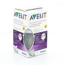 PHILIPS AVENT     BUTELKA   NATURAL SZKLANA 120M