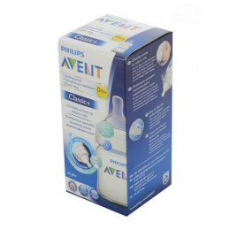 PHILIPS AVENT     BUTELKA CLASIC PLUS PP 125ML