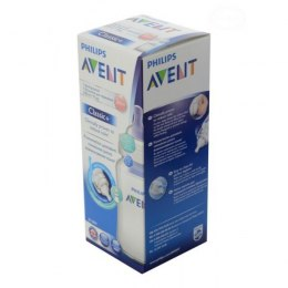 PHILIPS AVENT     BUTELKA CLASIC PLUS PP 330ML