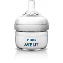 PHILIPS AVENT     BUTELKA NATURAL 0 60ML