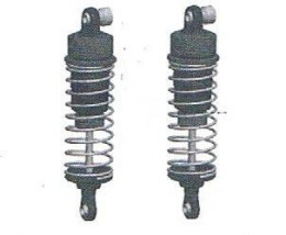 Front Shocks 2pc - 10014