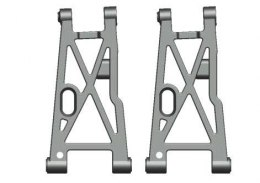 Rear Lower Susp.Arm 2pcs - 10312