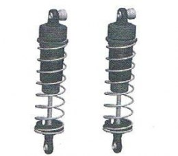 Rear Shocks 2pc - 10015