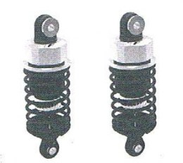 Rear Shocks 2pcs - 10384