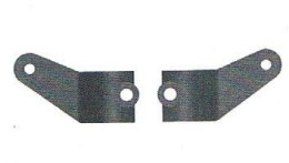 Steering Knuckle Arm 1set - 10430