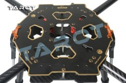 Rama quadcopter Tarot Kit TL65S01 650mm