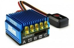 Regulator sensorowy Toro TS50A ESC