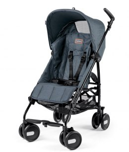 Peg Perego Pliko Mini Classico - blue denim