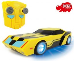 DICKIE Transformers RC Turbo Racer Bumblebee
