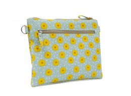 Torba Pink Lining Mum On The Run Sunflowers