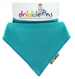 Dribble Ons Brights Turquoise