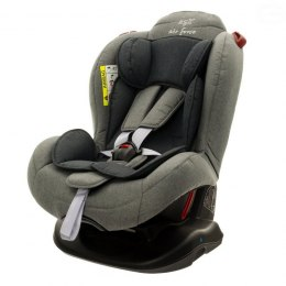 EURObaby FOTELIK BSX 9504-03 LIGHT GREY