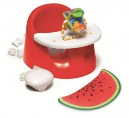 Prince Lionheart bebePOD Flex Plus 2in1 Siedzisko z tacką 7211 Watermelon/Red