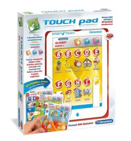 CLEMENTONI Touch Pad Sapientino