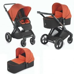 Jane Muum Reverse 2w1 gondola Micro - s51 orange