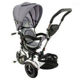 EURObaby ROWEREK 3730004 T307 GREY