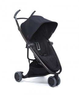 ZAPP FLEX Quinny wózek spacerowy - black on black