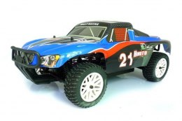 Himoto Corr Truck 4x4 2.4GHz RTR (HSP Rally Monster) - 15592