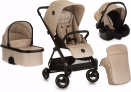 ICoo Acrobat XL Plus Trio Set kolor Sahara