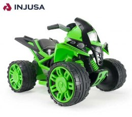 INJUSA Quad The Best 6V