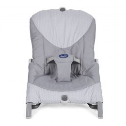 Pocket RELAX Chicco Leżaczek 2w1 z torbą do 0-18 kg Luna