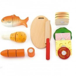 VIGA Zestaw do Krojenia - Lunch Box