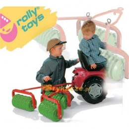 Rolly Toys Brona Talerzowa Cambridge Walec