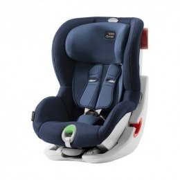 BRITAX & ROMER FOTELIK KING II ATS - MOONLIGHT BLUE