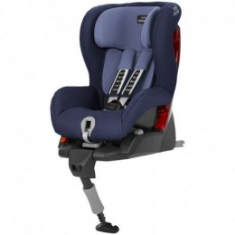 BRITAX & ROMER FOTELIK SAFEFIX PLUS - MOONLIGHT BLUE