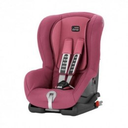 BRITAX & ROMER FOTELIK DUO PLUS (wine rose)