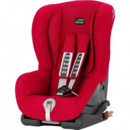 BRITAX & ROMER FOTELIK DUO PLUS (fire red)