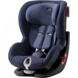 BRITAX & ROMER FOTELIK KING II (MOONLIGHT BLUE - BLACK SERIES)