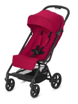 EEZY S+ CYBEX wózek spacerowy do 17 kg - Rebel Red