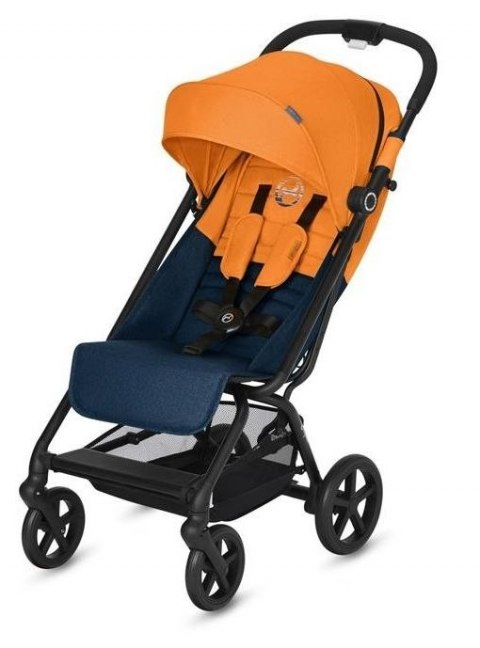 EEZY S+ CYBEX wózek spacerowy do 17 kg - Tropical Blue